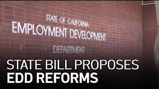 State Lawmaker From Oakland Pushes Reform Bill for Unemployment Appeals
