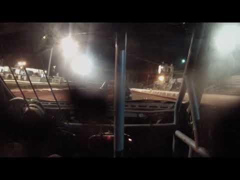 Elliott Vining 49 Extreme 4 Sumter Speedway 4-6-19 Main Event