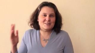 Татьяна Монтян про оружие и защиту 29.05.2015