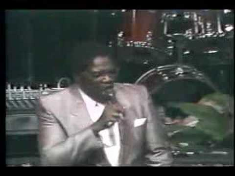 Charles Johnson & The Revivers - I'm Going On With Jesus