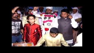hyderabadi teen maar dance on 26/12/2014