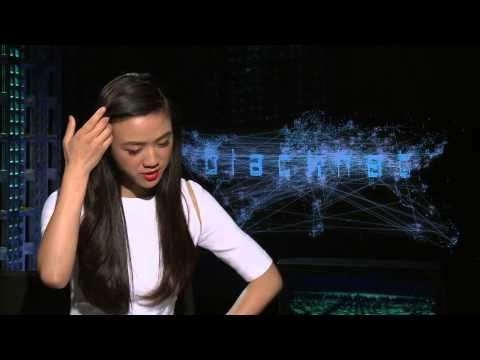 Blackhat: Tang Wei Exclusive Interview