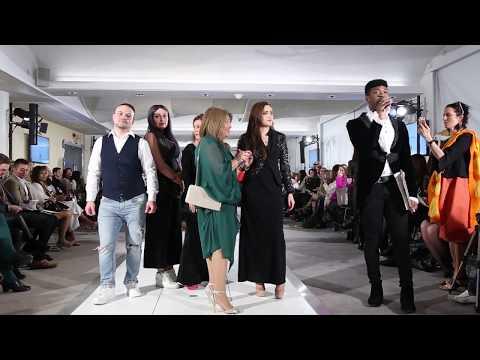Silk Road Fashion Show - Chelsea Football Stadium