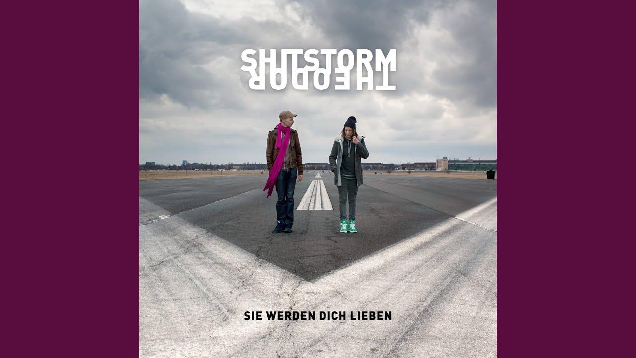 Theodor Shitstorm Concert in berlin   Dates and ticket info