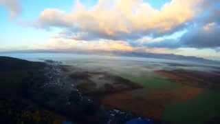 Парапланерный видео-расслабончик. Сахалин, Эмираты. 2012-2013(yayarik.ru., 2013-04-21T03:54:03.000Z)