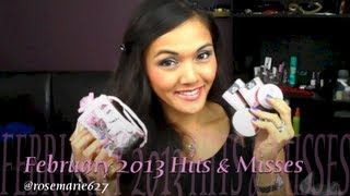 LATE FEBRUARY 2013 Favorites + Hits & Misses!!! Thumbnail