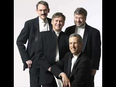 Orion String Quartet- Prokofiev String Quartet, Op. 92 iv. Allegro