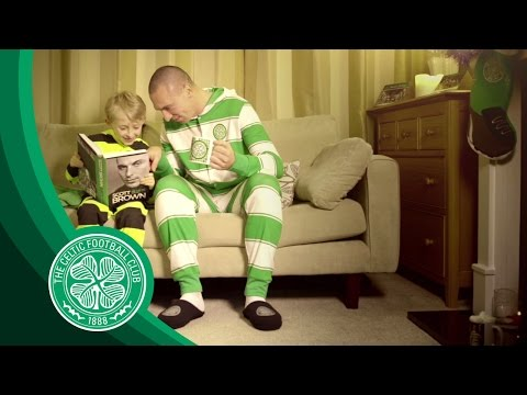 Celtic FC - Wish Upon a Celtic Star