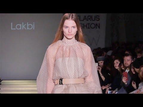 Lakbi   Fall Winter 2018/2019 Full Fashion Show   Exclusive