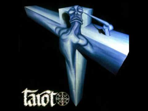 Tarot - 1993 - To Live Forever