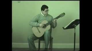 Love is a Many-splendored Thing, wedding music classical guitarist, Shenandoah Valley, Virginia