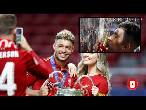 ucl-moment:-henderson-lifts-liverpool's-6th-european-trophy-ucl-finals