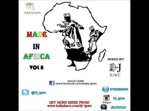 Made in Africa vol 8