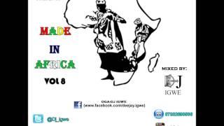 Made in Africa vol 8