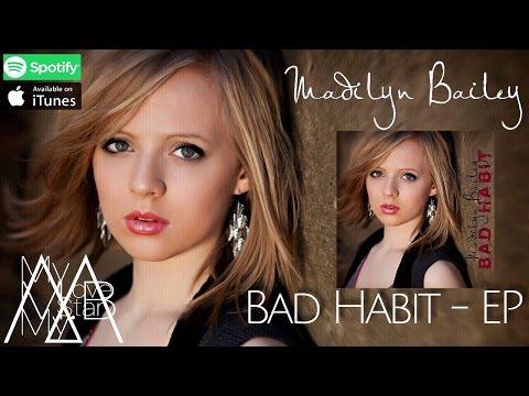 Клип Madilyn Bailey - One Minute