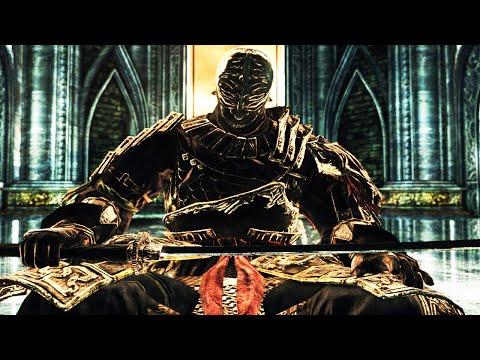 Dark Souls  Sotfs Fist Build