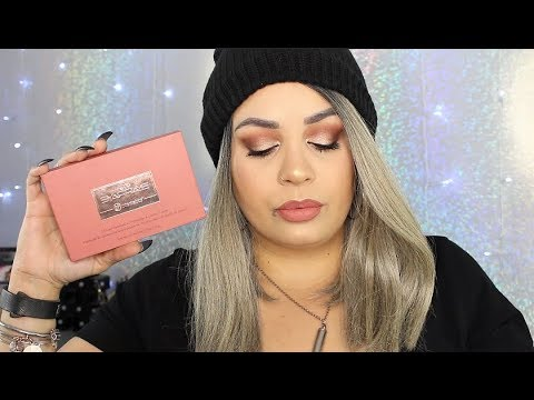 ItsMyRayeRaye x BH Cosmetics Palette Tutorial/Review! thumbnail