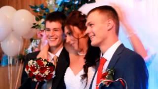 Свадьба Марины и Максима