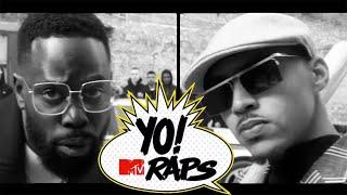 Swindle & Ghetts 'Drill Work' (YO! MTV Raps Original) | MTV Music