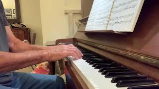 Invention No. 8 in F Major, BWV 779