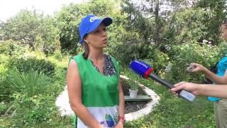 Экологическая политика компании «Газпром» определяет минимизацию воздействия на окружающую среду(, 2014-08-06T02:43:33.000Z)