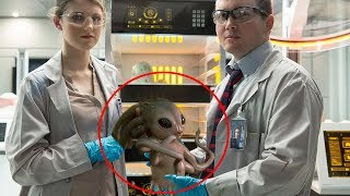 7 Mysterious Creatures Created By Scientists #2