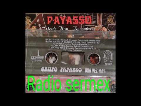 Grupo Payasso Dallas tx  1993 ctt completo