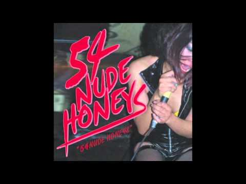 54 Nude Honeys-Ghost Town