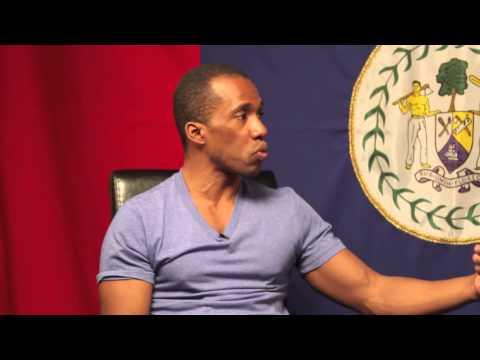 Belize in America  with Kareem Ferguson