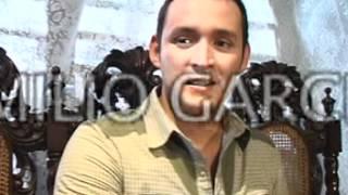 Emilio Garcia's HADA trailer