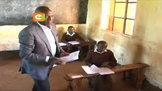 Mtihani wa KCPE wakamilika baada ya kufanyika kwa siku 3