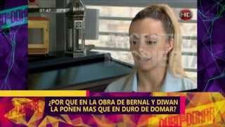 EN STRAVAGANZA LA PONEN MAS QUE EN DURO DE DOMAR - 14-04-15