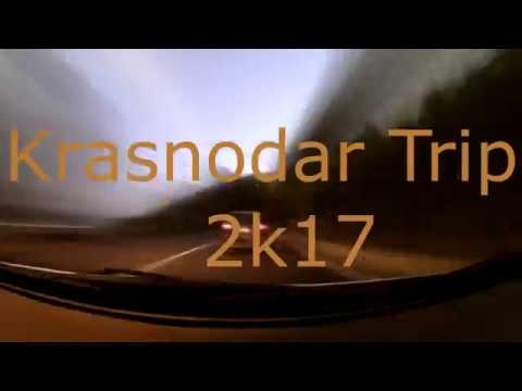 Krasnodar Trip 2k17 (ParkourTV)