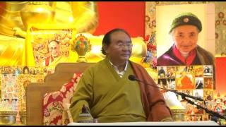 Sogyal Rinpoche ~ Wie wir lernen, uns selbst zu lieben