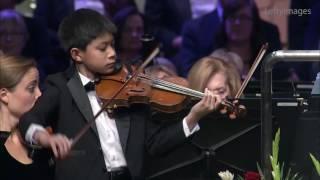 Скачать Allegro Non Molto From Concerto No 4 In F Minor Winter By Antonio Vivaldi