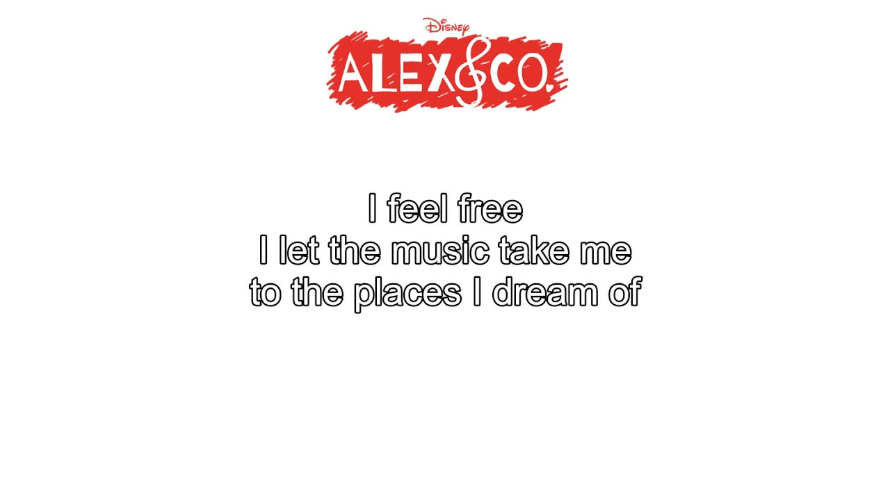 Alex co music speaks karaoke youtube for Karaoke alex e co