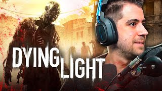 DYING LIGHT con Perxitaa y Reborn