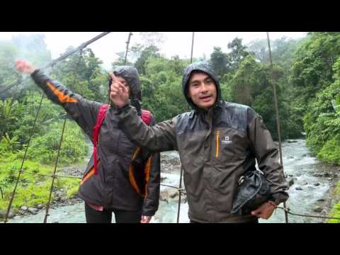 MTMA - Telusuri Keindahan Sudut Sudut Kota Jambi (17/02/2017) Part 2