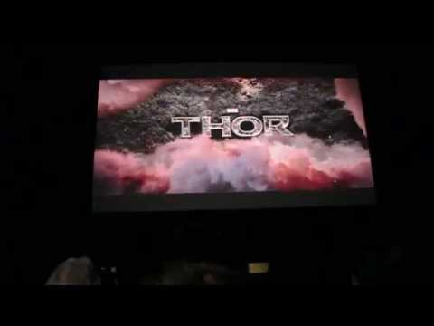 Marvel Cinematic Universe: Phase 3 - ALL TEASERS AND LOGOS (Avengers: Infinity War Teaser)