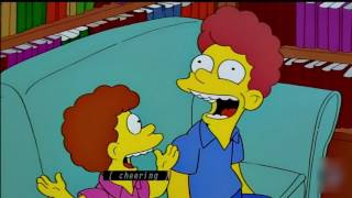 The Simpsons In Spanish With English Captions (Edited)