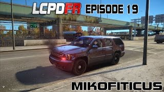 LCPDFR- EP 19 - Armed Suspects!