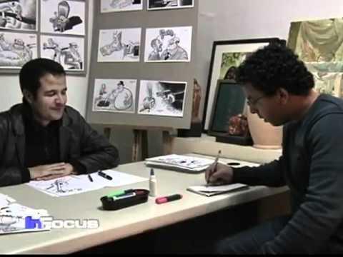 Libya Artists