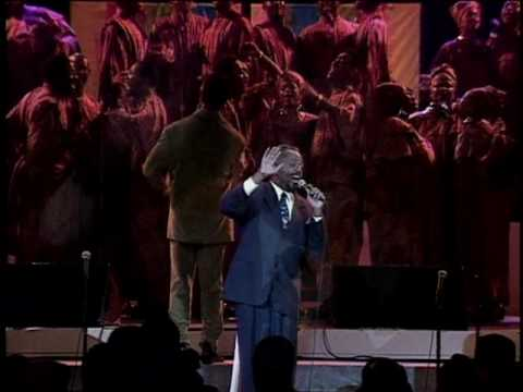 When Sunday Comes - Donald Lawrence & the Tri-City Singers
