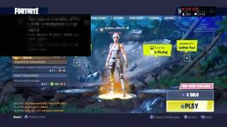 240+wins 7000+kills 2.34 kd Fast console builder
