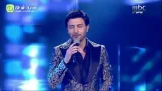 Arab Idol - ماجد المهندس - كيف تحس