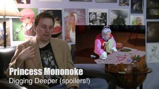 "Digging Deeper into ""Princess Mononoke"""