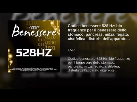 EVP - The Healing Code: 528 Hz