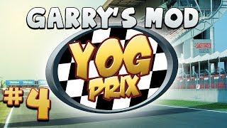Garrys Mod - YogPrix Part 4 - Model Statue