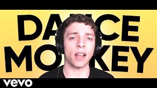 Slogoman Sings Dance Monkey