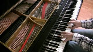 Kitten on the Keys by Zez Confrey (newer version) | Cory Hall, pianist-composer